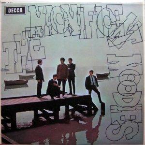 MOODY BLUES 1965 B