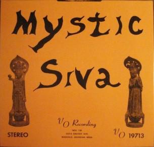 MYSTIC SIVA 1972 A