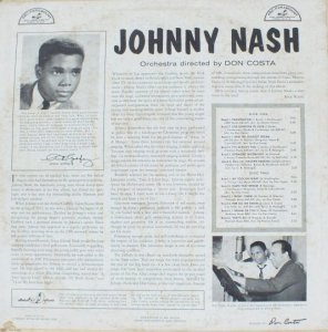 NASH JOHNNY 1958 B