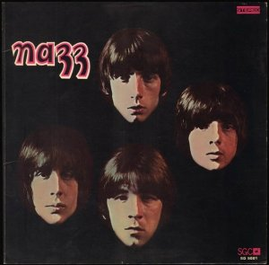 NAZZ 1968 A
