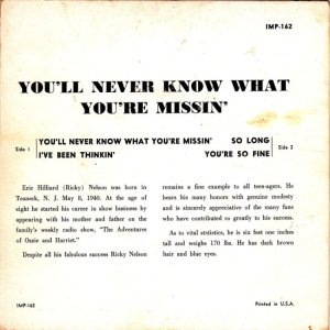 NELSON RICKY 1959 04 B