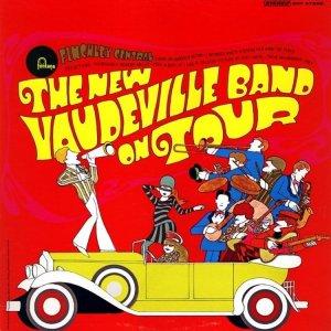 NEW VAUDEVILLE BAND 1967 B