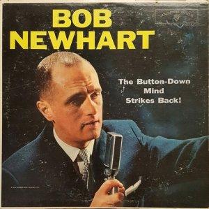 NEWHART BOB 1960 A