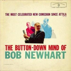 NEWHART BOB 1960 AA