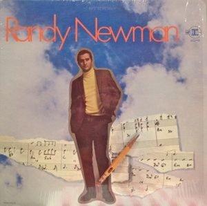 NEWMAN RANDY 1968 A