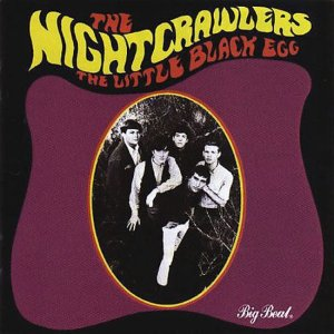 NIGHT CRAWLERS 1967 A