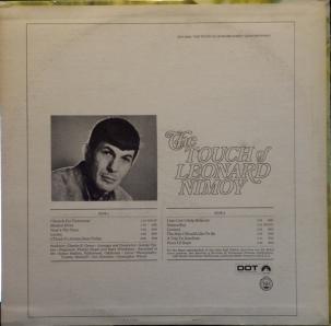NIMOY 1969 B