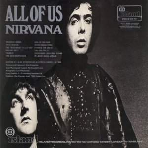 NIRVANA 1967 D