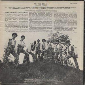NITE LITERS 1970 B