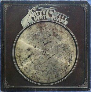 NITTY GRITTY LP UA 469 A
