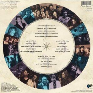 NITTY GRITTY LP UNIVERSAL 12500 B