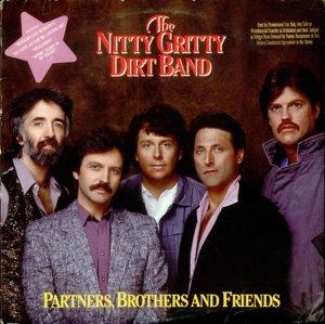 NITTY GRITTY LP WB 12504 A