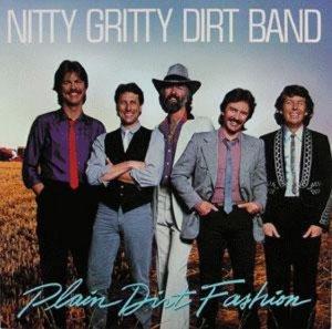 NITTY GRITTY LP WB 25113 A