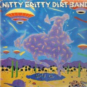 NITTY GRITTY LP WB 25573 A