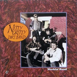 NITTY GRITTY LP WB 25722 A
