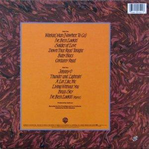 NITTY GRITTY LP WB 25722 B