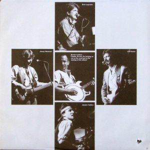 NITTY GRITTY LP WB 25722 E