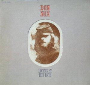 NIX DON 1971 A