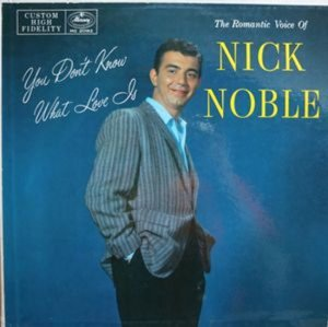 NOBLE NICK 1963 A