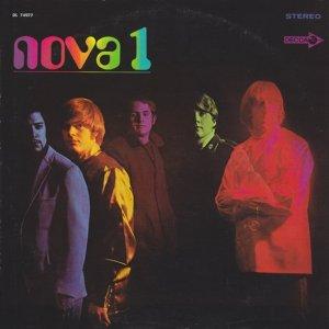 NOVA 1 1968 A
