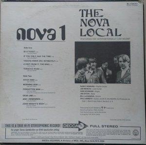 NOVA 1 1968 B