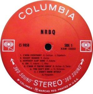 NRBQ 1969 C