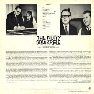 NUTTY SQUIRRELS 1959 B