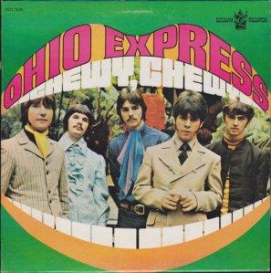 OHIO EXPRESS 1968 A