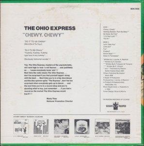 OHIO EXPRESS 1968 B