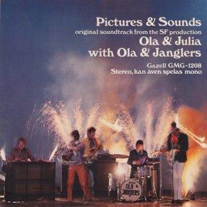 OLA AND JANGLERS 1967 A