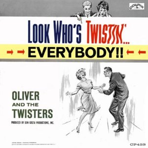 OLIVER & TWISTERS 1961 A