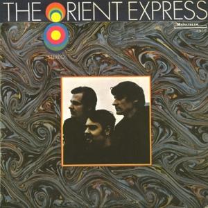 ORIENT EXPRESS 1969 A