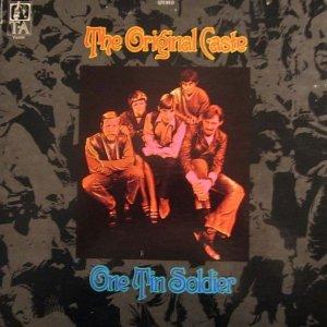 ORIGINAL CASTE 1969 A
