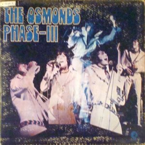 OSMONDS 1971 A