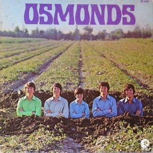 OSMONDS 1971 AA
