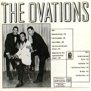 OVATIONS 1972 B