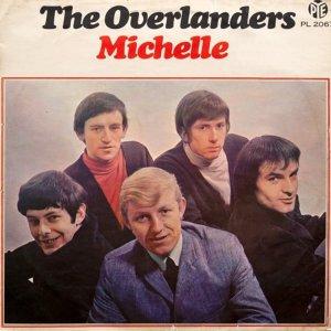 OVERLANDERS 1965 A