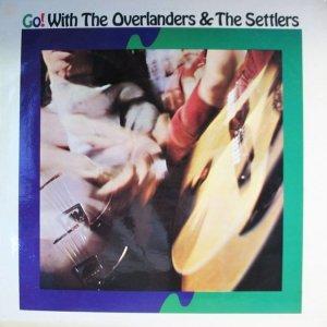 OVERLANDERS 1966 A