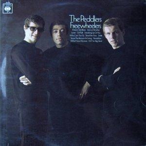 PEDDLERS 1967 A