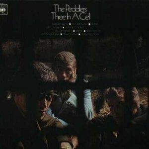 PEDDLERS 1968 A