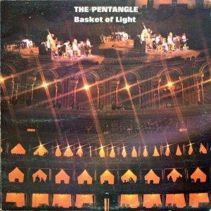 PENTANGLE 1969 A