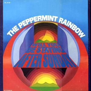 PEPPERMINT RAINBOW 1969 A