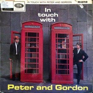 PETER GORDON 1964 A