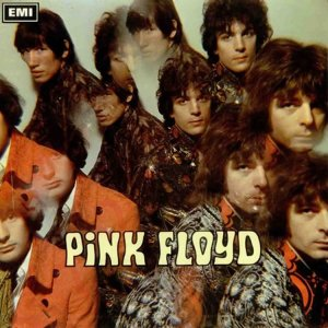 PINK FLOYD 1967 A
