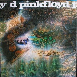PINK FLOYD 1968 A