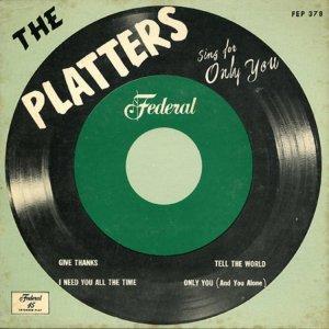 PLATTERS 1956 01 A