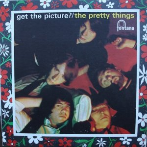 PRETTY THINGS 1965 A
