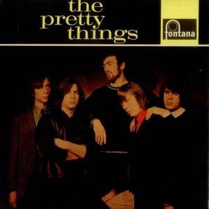 PRETTY THINGS 1965 B