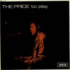 PRICE SET ALAN 1967 A