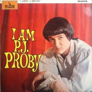 PROBY 1964 A